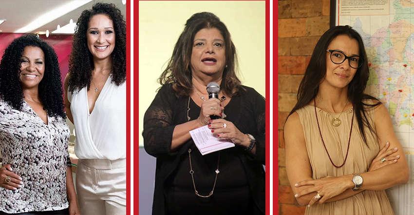 conheça as mulheres empreendedoras para se inspirar
