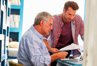 aprenda a ter sucesso nos negócios familiares