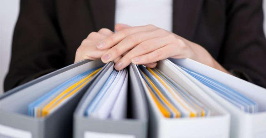 saiba porque a gestão de documentos é importante para uma empresa