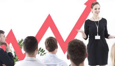 Como definir metas de vendas