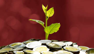 Tipos de investimento financeiro