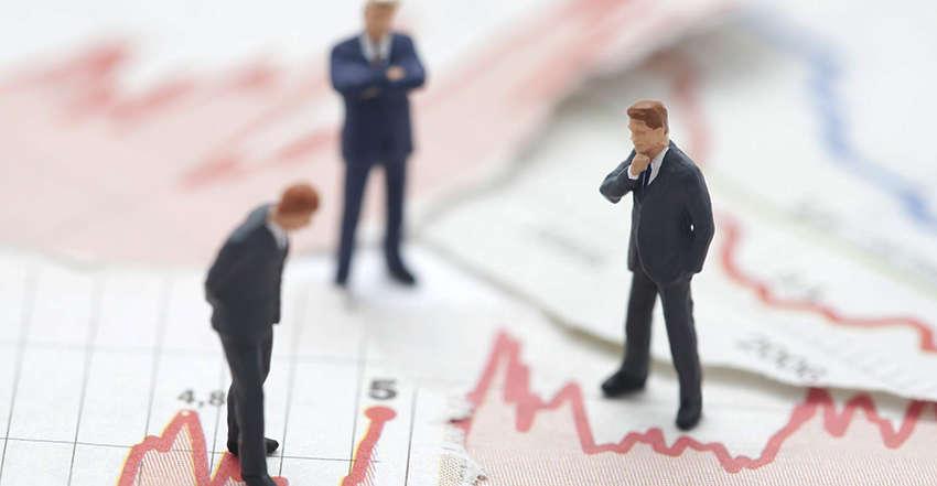 Entenda o que é o risco de mercado - IDEBRASIL